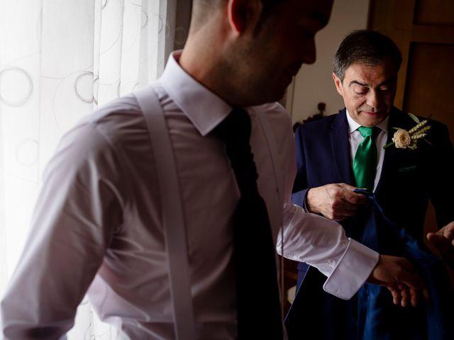 La boda de Jose y Mª Carmen en Bolaños De Calatrava, Ciudad Real 8