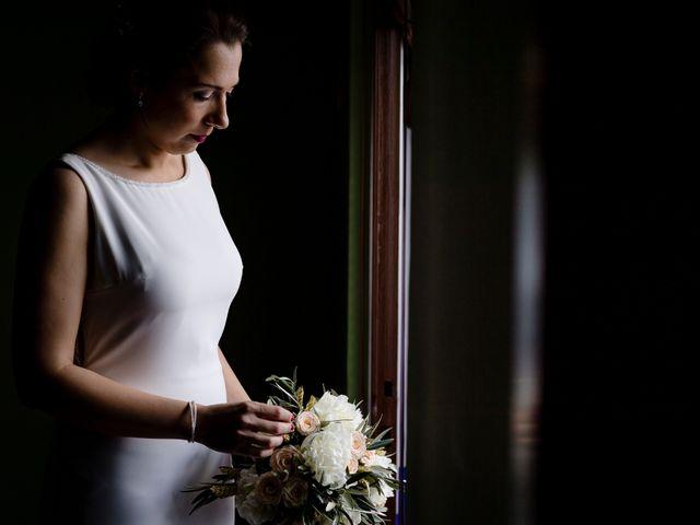 La boda de Jose y Mª Carmen en Bolaños De Calatrava, Ciudad Real 21