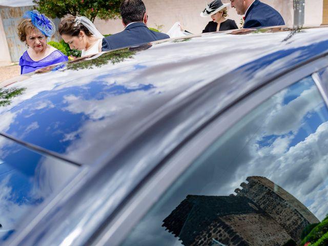 La boda de Jose y Mª Carmen en Bolaños De Calatrava, Ciudad Real 24