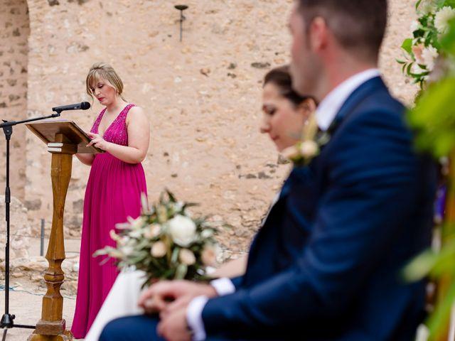 La boda de Jose y Mª Carmen en Bolaños De Calatrava, Ciudad Real 29