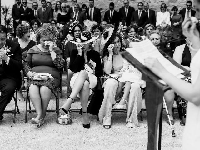 La boda de Jose y Mª Carmen en Bolaños De Calatrava, Ciudad Real 37