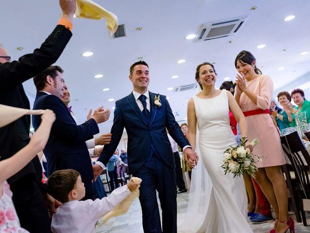 La boda de Jose y Mª Carmen en Bolaños De Calatrava, Ciudad Real 52