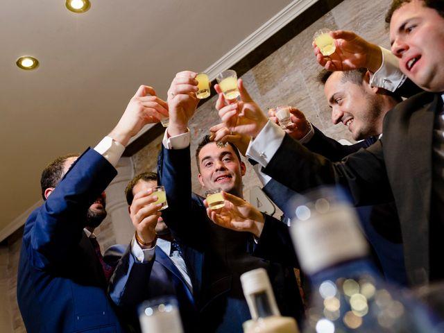 La boda de Jose y Mª Carmen en Bolaños De Calatrava, Ciudad Real 58