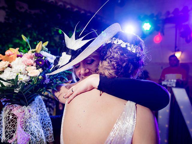 La boda de Jose y Mª Carmen en Bolaños De Calatrava, Ciudad Real 62