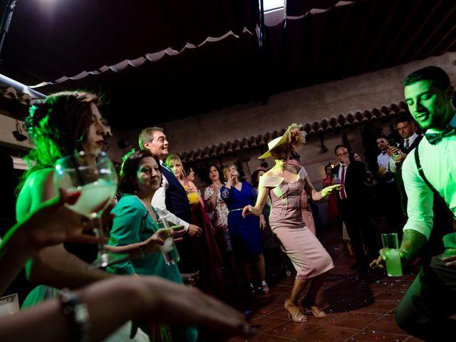 La boda de Jose y Mª Carmen en Bolaños De Calatrava, Ciudad Real 66