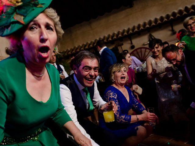 La boda de Jose y Mª Carmen en Bolaños De Calatrava, Ciudad Real 67