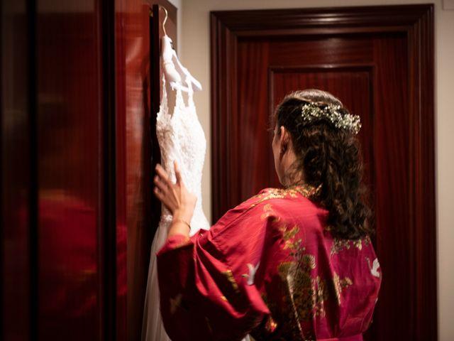 La boda de Xim y Bel en Matadepera, Barcelona 9
