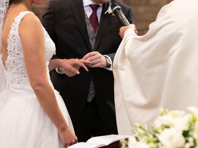 La boda de Xim y Bel en Matadepera, Barcelona 22