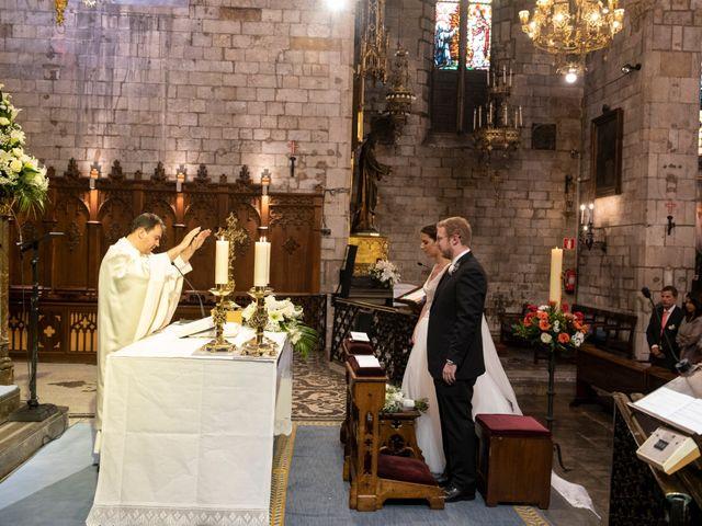La boda de Xim y Bel en Matadepera, Barcelona 26