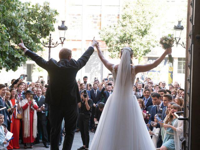La boda de Xim y Bel en Matadepera, Barcelona 30