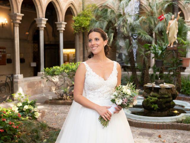 La boda de Xim y Bel en Matadepera, Barcelona 31