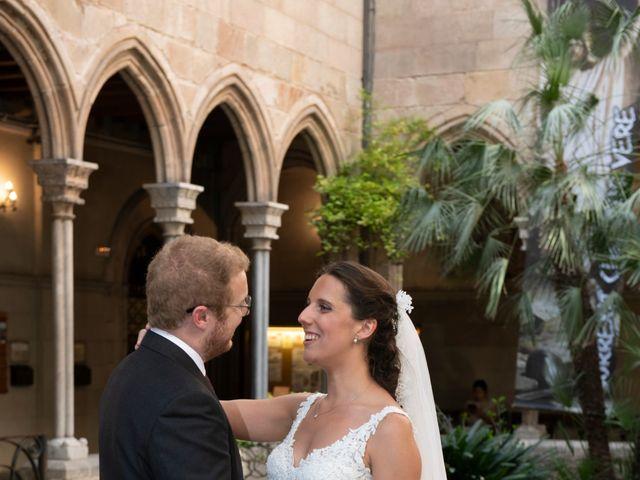 La boda de Xim y Bel en Matadepera, Barcelona 32