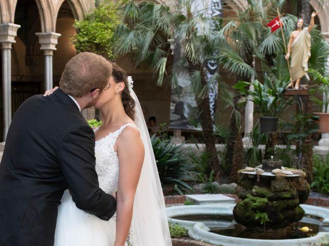 La boda de Xim y Bel en Matadepera, Barcelona 33