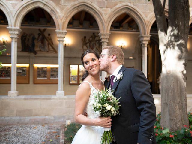 La boda de Xim y Bel en Matadepera, Barcelona 34