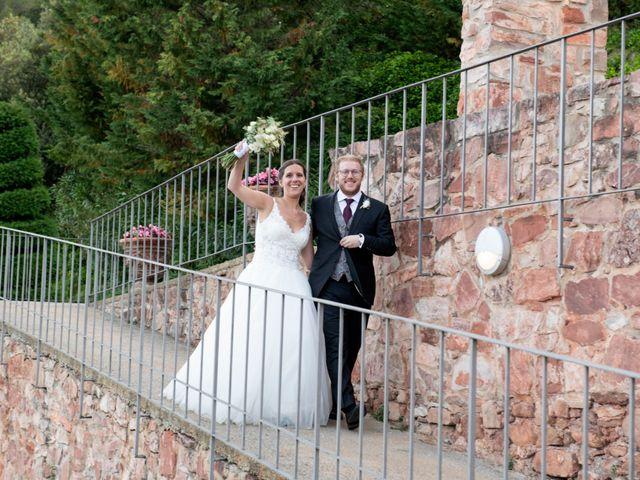 La boda de Xim y Bel en Matadepera, Barcelona 45