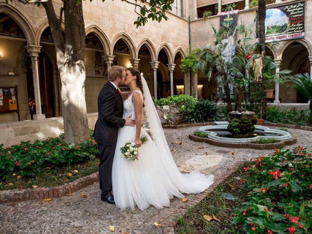 La boda de Xim y Bel en Matadepera, Barcelona 54
