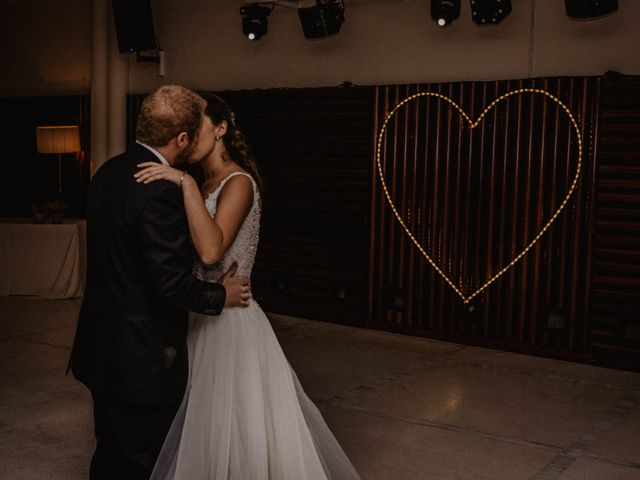 La boda de Xim y Bel en Matadepera, Barcelona 81