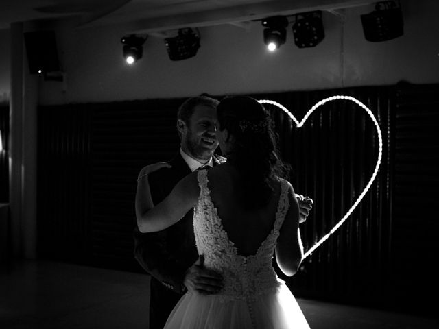 La boda de Xim y Bel en Matadepera, Barcelona 84