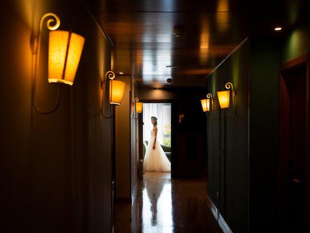 La boda de Javi y Sara en Laguardia, Álava 11