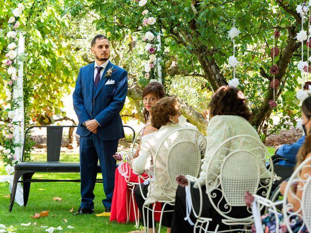 La boda de Javi y Sara en Laguardia, Álava 19