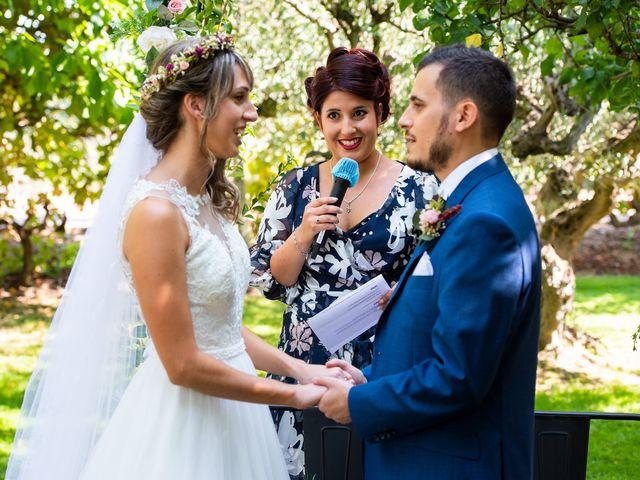 La boda de Javi y Sara en Laguardia, Álava 21