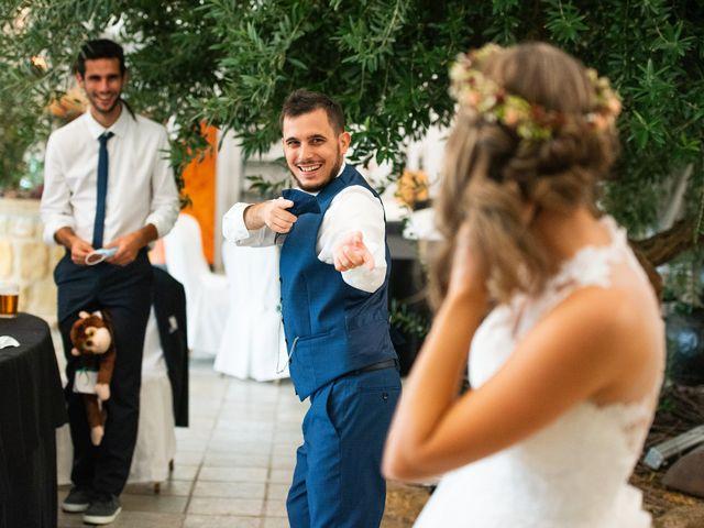 La boda de Javi y Sara en Laguardia, Álava 29