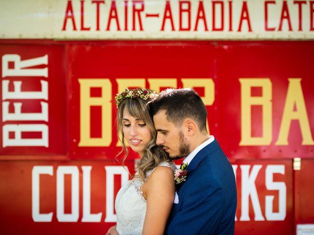 La boda de Javi y Sara en Laguardia, Álava 31