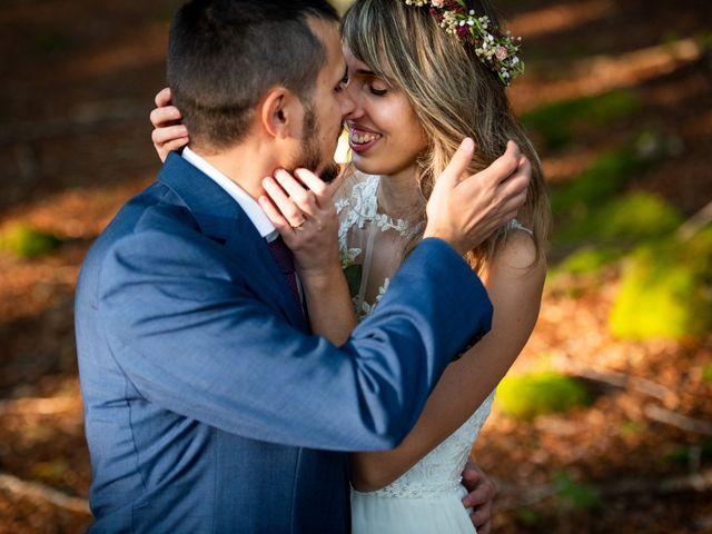 La boda de Javi y Sara en Laguardia, Álava 33