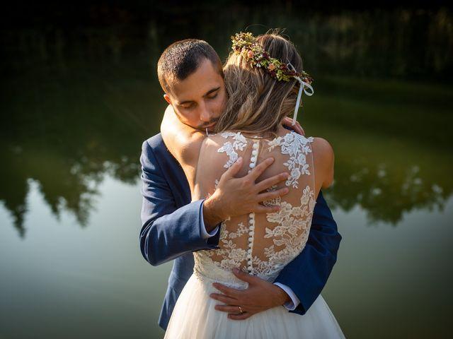 La boda de Javi y Sara en Laguardia, Álava 35