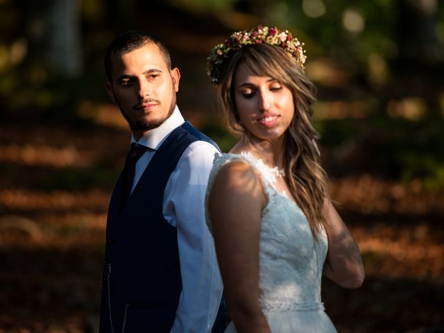 La boda de Javi y Sara en Laguardia, Álava 39