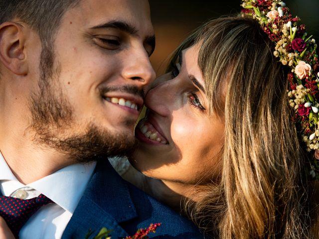 La boda de Javi y Sara en Laguardia, Álava 41