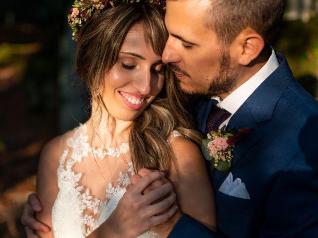 La boda de Javi y Sara en Laguardia, Álava 42