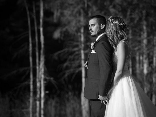La boda de Javi y Sara en Laguardia, Álava 46