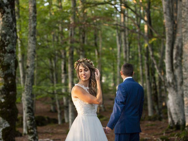 La boda de Javi y Sara en Laguardia, Álava 49