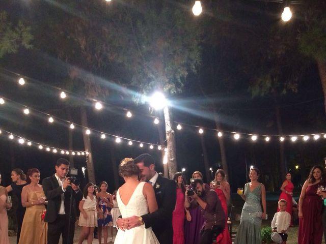 La boda de Miguel y Rocío en Jaén, Jaén 4