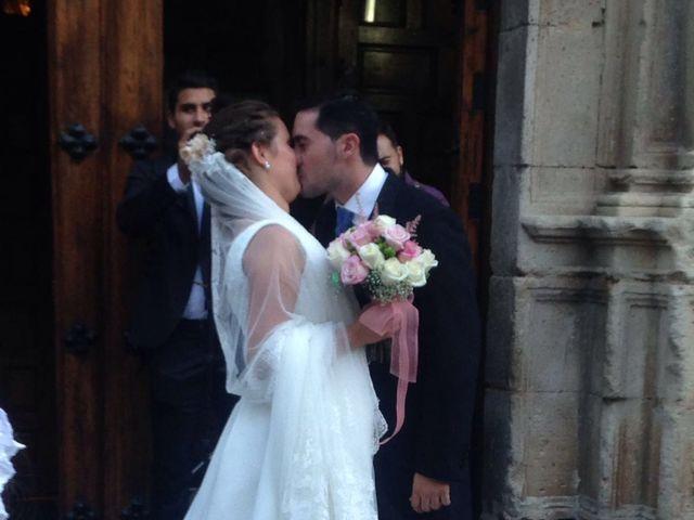La boda de Miguel y Rocío en Jaén, Jaén 5