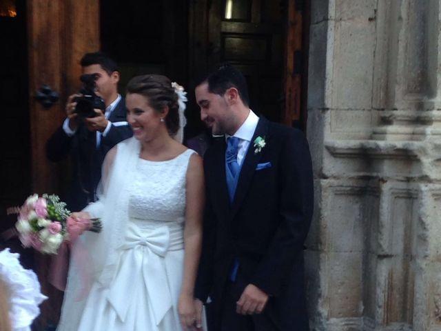 La boda de Miguel y Rocío en Jaén, Jaén 6