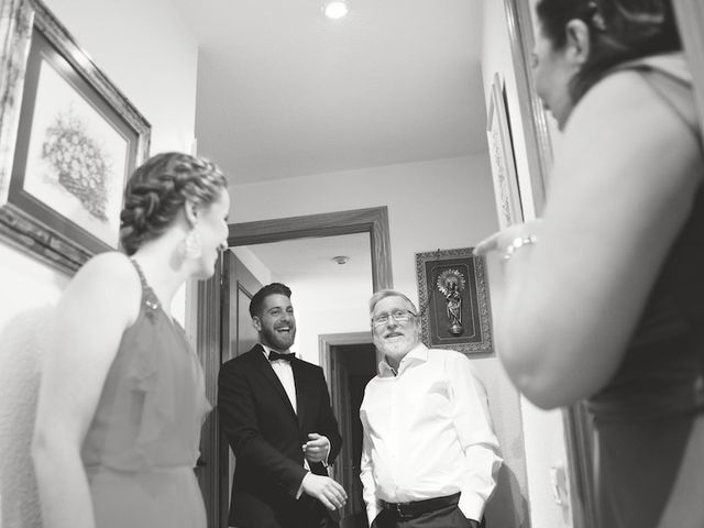 La boda de Alvaro y Aitana en Leganés, Madrid 5
