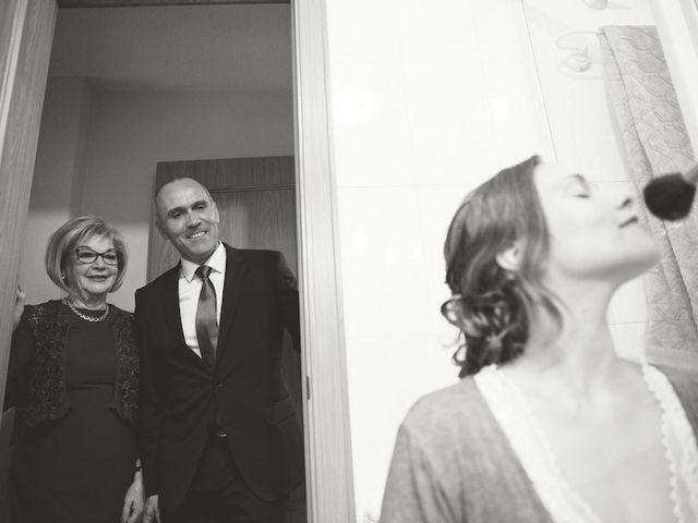 La boda de Alvaro y Aitana en Leganés, Madrid 8