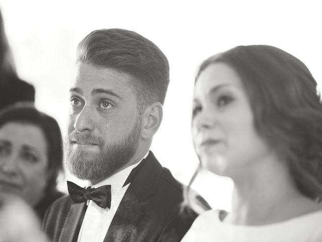 La boda de Alvaro y Aitana en Leganés, Madrid 18