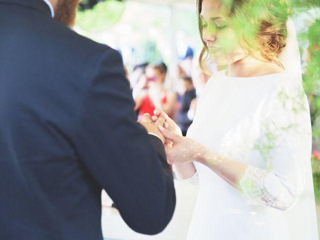 La boda de Alvaro y Aitana en Leganés, Madrid 22