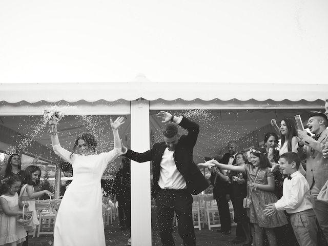 La boda de Alvaro y Aitana en Leganés, Madrid 24