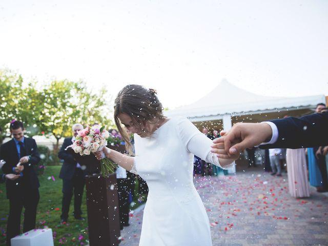 La boda de Alvaro y Aitana en Leganés, Madrid 25