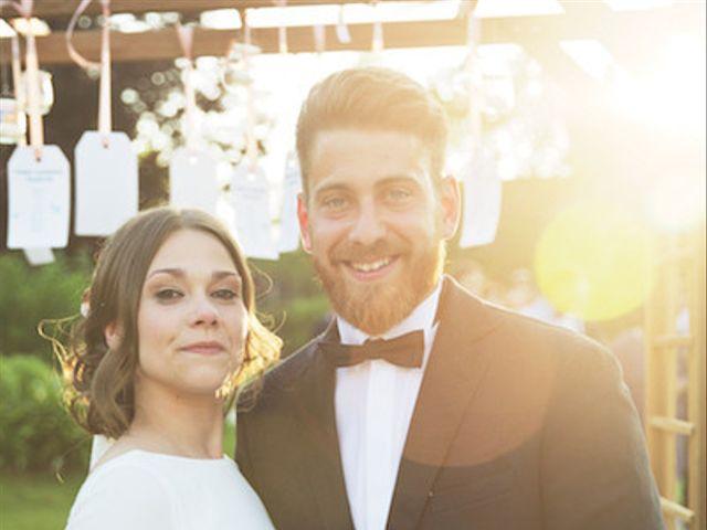 La boda de Alvaro y Aitana en Leganés, Madrid 27