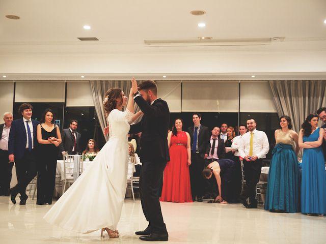 La boda de Alvaro y Aitana en Leganés, Madrid 32