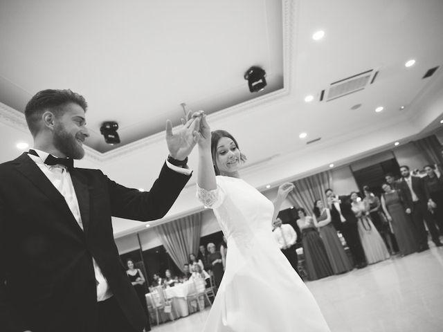 La boda de Alvaro y Aitana en Leganés, Madrid 33