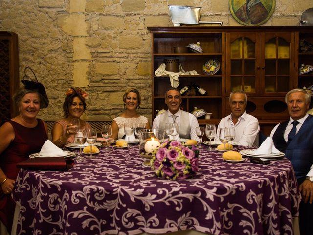 La boda de Eduardo  y Beatriz en Jerez De La Frontera, Cádiz 24