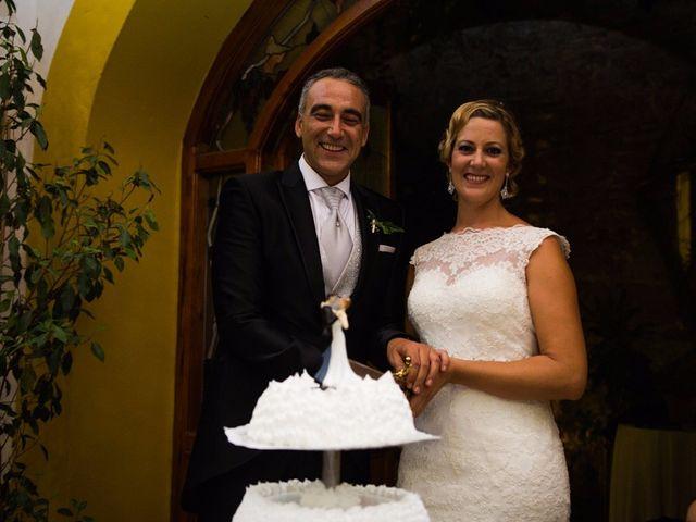 La boda de Eduardo  y Beatriz en Jerez De La Frontera, Cádiz 25
