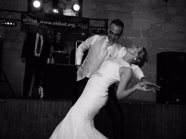 La boda de Eduardo  y Beatriz en Jerez De La Frontera, Cádiz 27