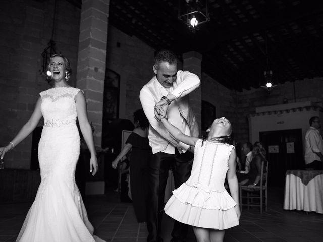 La boda de Eduardo  y Beatriz en Jerez De La Frontera, Cádiz 30